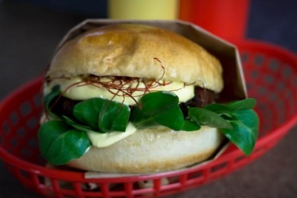 Irka-birka Burger