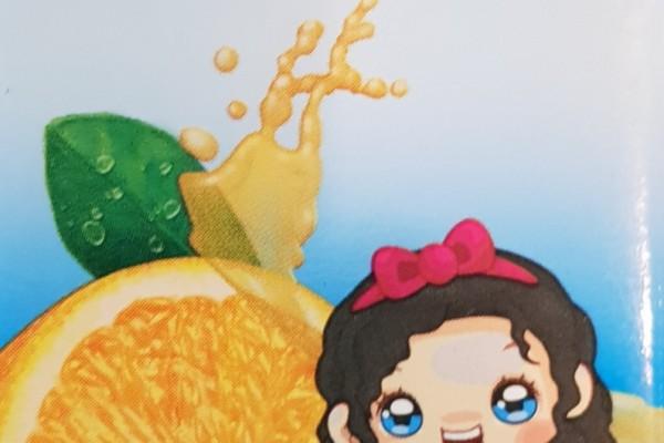 Szobi narancs ital